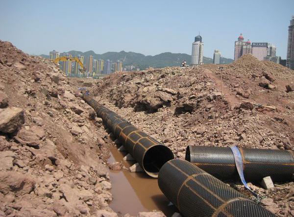重庆饮水工程